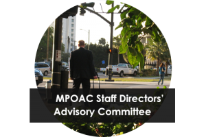 MPOAC Staff Directors' Advisory Committee