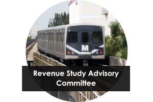 Revenue Study Advisory Committee
