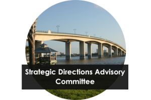Strategic Directions Advisory Committee
