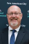 Commissioner Harvey Ward