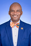 Commission District 1 Oliver G. Gilbert III Chair - Governing Board