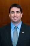 Commissioner Chris Cloudman 1 - Commissioner Chris Cloudman