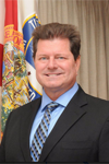 Commissioner Rob Gilliland 100x150 - Governing Board
