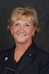 Commissioner Vanessa Baugh 100x150 - Governing Board
