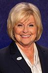 Councilmember Billie Wheeler - Governing Board
